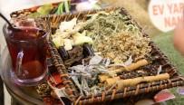 KIŞ ÇAYI - Hatay'ın Kış Çayı Hastalıklardan Koruyor