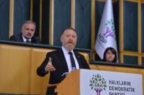 DAYATMA - HDP'den 'İttifak' Açıklaması