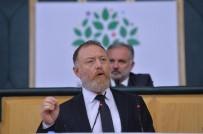 DAYATMA - HDP Grup Toplantısı