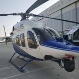 YAKIN TAKİP - Helikopterle Havadan Denetim Yapıldı