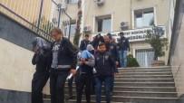 TAHAMMÜL - İstanbul'da 3 İlçede Fuhuş Operasyonu
