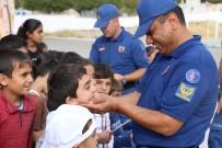 TRAFİK KURALLARI - Jandarma İle Çocuklar Daha Güvende