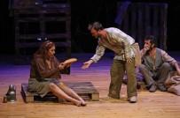 24 KASıM - Karşıyaka'da Tiyatro Şöleni Başlıyor