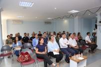 ULAŞ AKHAN - Kaş'ta 'Sıfır Atık' Projesi Tanıtıldı