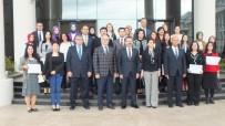 HÜSEYIN AKSOY - 'Kocaeli Kadın Sağlığı Eğitim Projesi'Nde 163 Bin Kadına Ulaşıldı