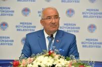 DİVAN BAŞKANLIĞI - Kocamaz Açıklaması 'MHP'nin Vereceği En Son Kararı Bekliyorum'