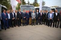 ŞAKIR ÖNER ÖZTÜRK - Mardin'de Toplu Ulaşımda Değişim