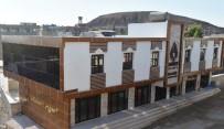 ŞAKIR ÖNER ÖZTÜRK - Ortaköy Konağı Hizmete Açılıyor