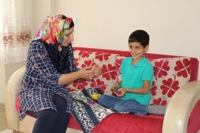 Otizmli Çocuklar İçin Açılan Sınıfta Eğitimin Başlamadığı İddiası