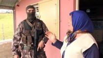 POLİS ÖZEL HAREKAT - PÖH'ler Karadeniz'de Teröristlerin İzini Sürüyor