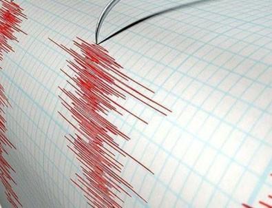 Rusya 6.4 büyüklüğündeki depremle sarsıldı!