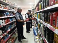 MUSTAFA YıLDıRıM - Salihli'de Zabıta Fiyat Denetimine Çıktı