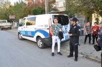 MADDE BAĞIMLILIĞI - Simav'da Okulların Güvenliği Arttırıldı