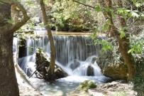TERMAL TESİS - Sındırgı Yabancı Turistlerin İlgi Odağı