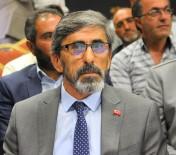 PROFESÖR - Sivas Ziraat Odası Başkanı Çetindağ Açıklaması 'Bu Sene De Gübre Firmaları Zarar Etsin'