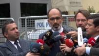 MEDYA DERNEĞİ - 'Suudi Yetkililerin Her Şeyi Bildiklerini Biliyoruz'