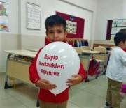 HEPATİT B - Tekirdağ' Da Çocuklar Aşılanıyor