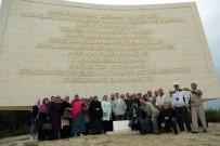 ÇANAKKALE ZAFERI - Tok Açıklaması 'Bu Topraklar Seyit Onbaşılarla Kazanıldı'