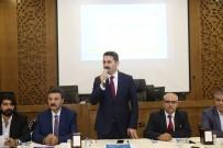 BEŞIR AYVAZOĞLU - Tokat'ta Kitap Günlerine Azerbaycan Damgasını Vuracak