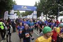MARATON - Turkcell Gelibolu Maratonu Bip'ten Takip Edilebilecek