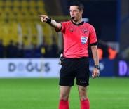 BELARUS - UEFA'dan Ali Palabıyık'a Görev
