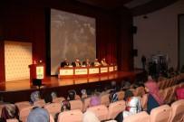 BATI TRAKYA - Uluslararası Cami Sempozyumu Malatya'da Yapıldı