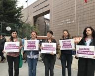CİNSEL TACİZ - Üniversite Öğrencisine Cinsel Saldırıda Bulundukları İddia Edilen Şüpheliler Hakim Karşına Çıktı