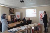 SOSYAL HİZMET - Yozgat'ta Kadınlara Yönelik İş Eğitimi Verildi