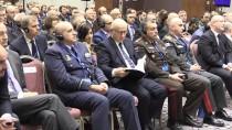 GÜRCİSTAN CUMHURBAŞKANI - 12. Gürcistan Savunma Ve Güvenlik Konferansı