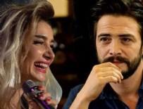 ADALET SARAYI - Şarkıcı Sıla, Ahmet Kural'dan şikayetçi oldu