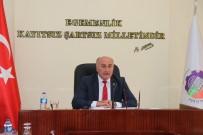 Ahmet Sözen, '2019 Yılı Bütçemiz 46 Milyon TL'