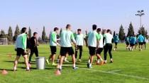BİLAL KISA - Akhisarspor'da, Erzurumspor Maçı Hazırlıkları