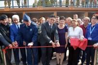 SOSYAL PROJE - Aliağa'da Üretici Kadın Çarşısı Hizmete Açıldı