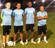 Amed Sportif Faaliyetler'in Kadın Futbolcuları Liderliğe Yükseldi