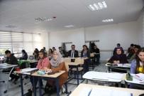 MIMARSINAN - Atakumlu 350 Genci Üniversiteye Hazırlıyor