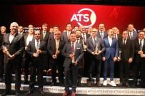 ELEKTRİKLİ OTOMOBİL - ATSO 50. Geleneksel Ödül Töreni