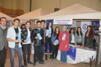 AYDIN VALİSİ - Aydın'da Kariyer Günleri Başladı