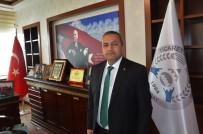 Başkan Göktaş Açıklaması 'KDV Ve ÖTV İndirimi Sanayici Ve Üreticiler İçin Can Suyu Oldu'