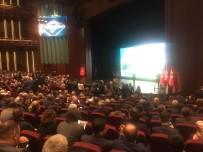 ŞÜKRÜ KARABACAK - Başkan Karabacak Sıfır Atık Zirvesi'nde Konuştu