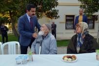 Belediye Başkanı Bahçeci Açıklaması 'Kırşehir'i Baştan Aşağı Yeniliyoruz'