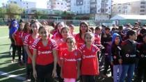 Beşiktaş'tan Cizreli 10 Bin Çocuğa Forma