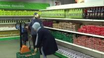 AHMET MISBAH DEMIRCAN - Beyoğlu Belediyesi Sosyal Market İle Carrefoursa Arasında İş Birliği