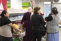 KASIMPAŞA SPOR - Beyoğlu Belediyesi Sosyal Market İle Carrefoursa Arasında İşbirliği Protokolü İmzalandı