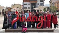 AİLE VE SOSYAL POLİTİKALAR BAKANLIĞI - Bitlis'ten Sındırgı'ya Uzanan Yolculuk