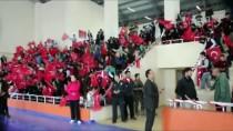 Bulanık'ta 'Gençlik Ve Spor Kulübü' Açıldı