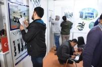 TÜRKIYE İŞ KURUMU - Bursa'da İnsan Kaynakları Ve İstihdam Buluşması