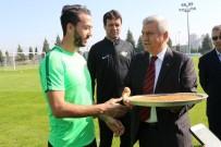 BİLAL KISA - Cihat Arslan Açıklaması 'BB Erzurumspor Maçı Çok Önemli'
