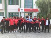 Çivril Belediyesi'nden Spor Kulüplerine Destek