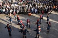 ÇORLU BELEDİYESİ - Çorlu'nun Kurtuluşunun Yıldönümü Kutlandı