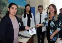 YÜKSEK TANSİYON - Denizli Devlet Hastanesi'nde 'İnme' Günü Etkinliği